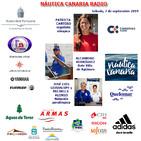Náutica Canaria Radio emitido en Canarias Radio. Sábado 7 de septiembre de 2019