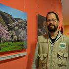 Entrevista al fotógrafo paisajista Peter Manschot