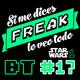 Si me dices freak Bonus Track 17: 40 aniversario Star Wars (1 de 3)