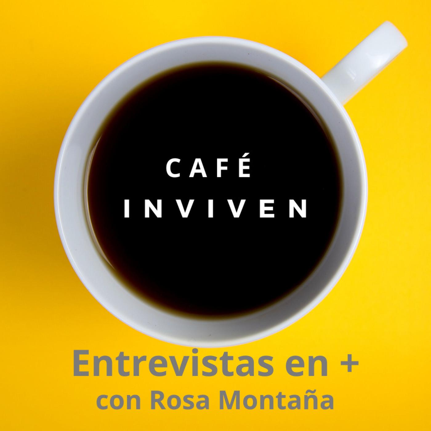 Café INVIVEN 1X09. Marta Grañó y las buenas madres en INVIVEN en ...