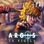 Argos - 2x05 - Cinta 11 - Play the Game