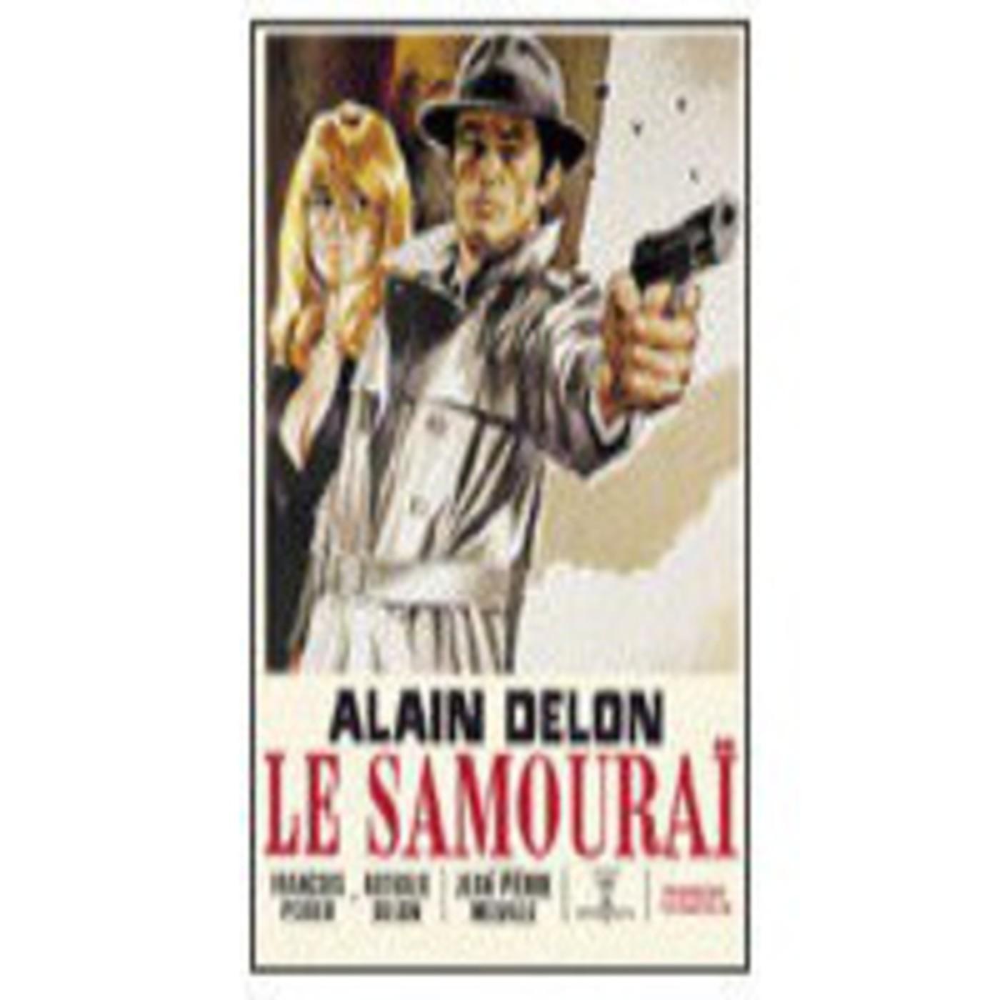 El Samurai, el Silencio de un hombre (1967) QGEEC