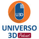 Podcast 2 – Universo 3D