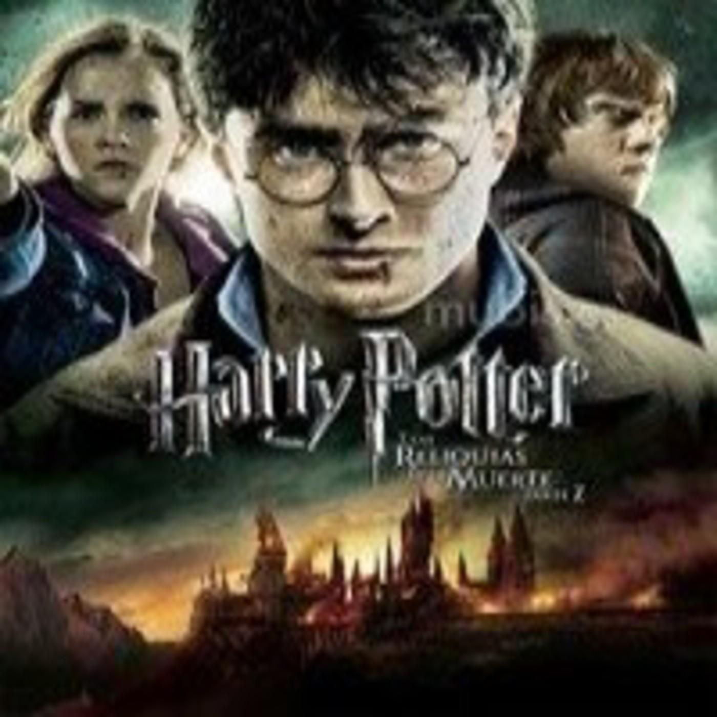 Harry Potter Y Las Reliquias De La Muerte Parte Ii Fantastico 2011 En Escuchando Peliculas En Mp3 26 01 A Las 12 11 30 02 06 27 3998562 Ivoox