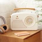 Radio. Autoliderazgo