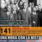 141 - Una derecha contra la derecha | Legitimidad de la monarquía