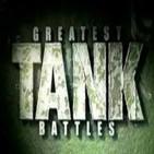 La gran batalla de los tanques VIII: La batalla de Arracout