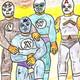 Los Cronistas de la Lucha Libre 20 de Octubre 2019