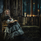 Audio 083 - LIBROJUEGO: Los Sueños de la Casa de la Bruja