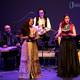 TERCERA PERSONA DEL SINGULAR - III Festival Arrels