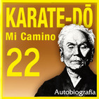 567 | Karate-Do, Mi camino 22x30 (el verdadero Kárate)
