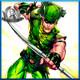 Green Arrow Carcaj 🎙️ El Cazador no ha Muerto