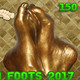 Tak Tak Duken - 150 - Los Golden Foots 2017