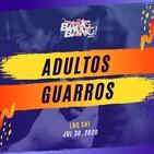 Adultos Guarros feat. LNG SHT