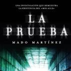 """Entrevista a Mado Martínez, autora de """"La Prueba"""", libro sobre experiencias cercanas a la muerte."""