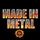 Made in Metal programa numero 81, III temporada