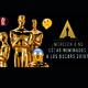 Oscars 2018: anécdotas, quejas, nominados y predicciones