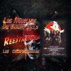 [REESTRENOS] LMG 1x12 parte 3 de 3: Los Cazafantasmas (Ghostbusters)