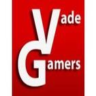 Vadegamers 1X40 Omertá: City of Gangsters, Legend of Zelda: Phantom Hourglass