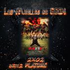 LMG 2x02 parte 2 de 3: Platoon