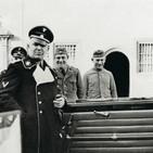 Los campos de exterminio de Hitler: Prisioneros americanos