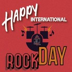 La Gran Travesía: Happy Rock Day. 13 Julio.