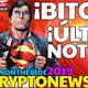 Últimas noticias bitcoin! análisis! caída?