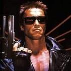 2019-4-24 El octavo pasajero: Terminator