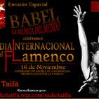 BABEL LA MUSICA DEL MUNDO (13nov2018)