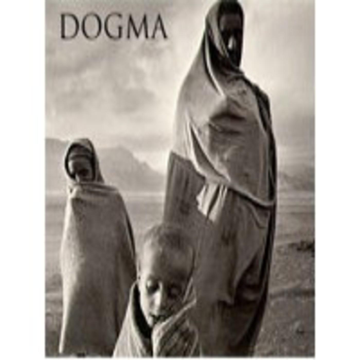 Episodio 11 - Dogma