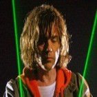 Jean Michel Jarre Live with M83 electronic group Concert
