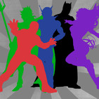 El Podcast de los SuperAmigos Episodio 05