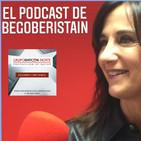 El podcast de begoberistain. Protagonista: Lorenzo Silva