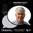 TRIBUNA - Candidatura Alcaldía Atenas - Nueva República