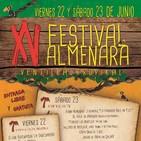 Programa especial XV Festival Almenara