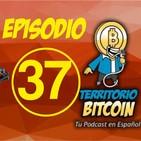 Episodio 37 - Las indecisiones de bitcoin y grandes proyectos españoles en blockchain