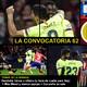 La Convocatoria 62: Dembélé, héroe o villano + Empate contra el Atleti + Cucurella se sale + Noticias y debate delantero