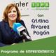 Aprender a hablar en público, atrapa a tu audiencia con Silvia Segovia.