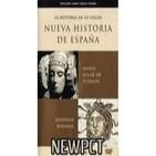 Nueva Historia de España.- 12 - Luces y Sombras de Felipe II