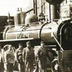 Capítulo 47: #Historia del #Ferrocarril en #Chile
