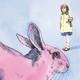 'Cuando Hitler robó el conejo rosa' de Judith KERR (Lara, 4A)