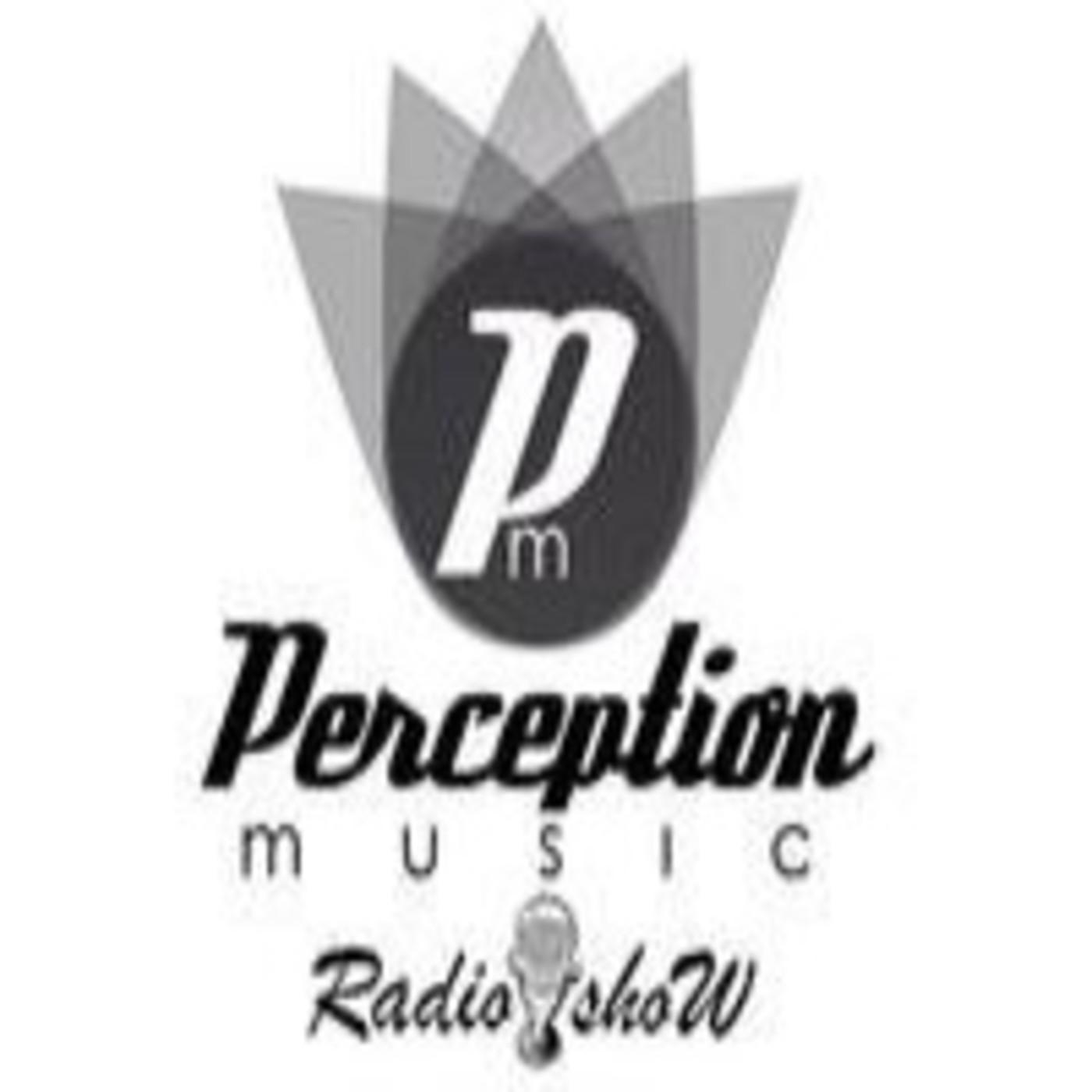Perception Music RadioShow #24