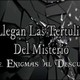 Tertulias del misterio de los jueves en YouTube Vol 5. Eva Carrasco, Pedro Girón, Jero Gómez e Iván Torregrosa.