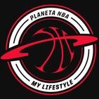 Planeta NBA - REBOTADOS. Ep.44 .- 20/05/19