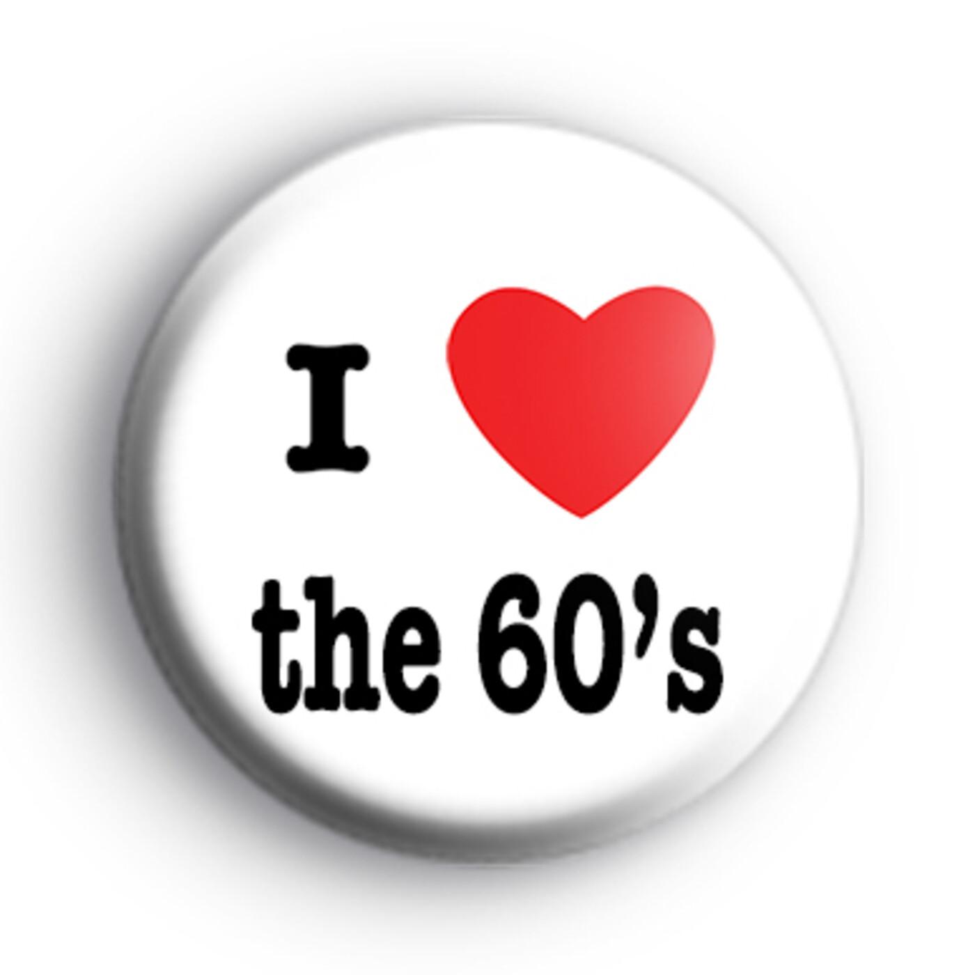 Loving the 60s. 4ª Parte