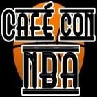 Café con NBA 031 'Previa Toronto Raptors'