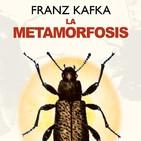 La metamorfosis de Franz Kakfa, Capítulo 3