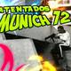 1x97 La MASACRE de MUNICH 72 - El atentado resumido (1/2)