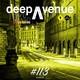 David Manso - Deep Avenue #113