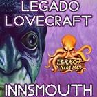 Legado Lovecraft 2x03 Anne Tilton | Audiolibro - Audioserie